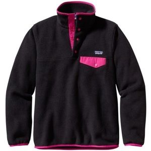 🎉LIKE NEW🎉Patagonia Synchilla Fleece Pullover